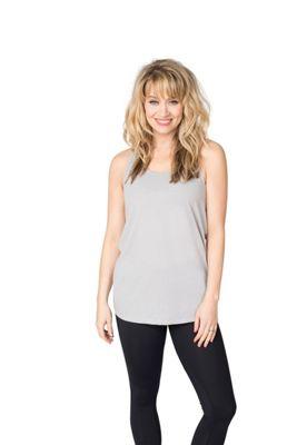 Zakti Kimberly Wyatt Twisted Braid Vest ( Size: 6-8 )