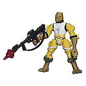 Star Wars Hero Mashers Bossk Figure
