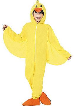 Duck Children's Costume - Yellow