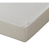 Happy Beds Memory 6000 Foam Orthopaedic Mattress Regular