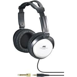 JVC HARX500 Full Size Stereo Headphones