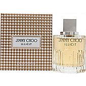 Jimmy Choo Illicit Eau de Parfum (EDP) 100ml Spray For Women