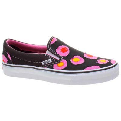 Vans Classic Slip On Lunare #307/Aurora Pink Shoe EYEEZR