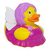 Lilalu Fairy Rubber Duck Bathtime Toy
