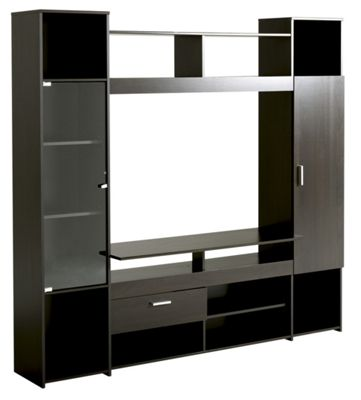 Parisot Amber TV Wall Unit
