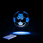 Aloka SleepyLight - Football