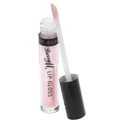 Barry M Lip Gloss Wand 3 - Strawberries & Cream