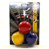 Juggle Dream Thud Juggling Balls
