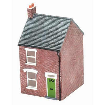 HORNBY Skaledale R9857 R/H Mid Terraced House