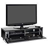 Techlink Panorama TV Stand - Black