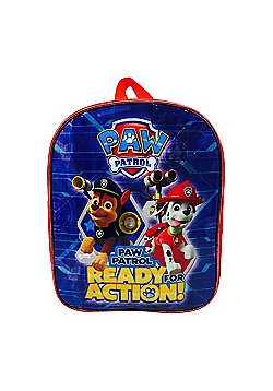 Character Paw Patrol 'Ready For Action' Backpack