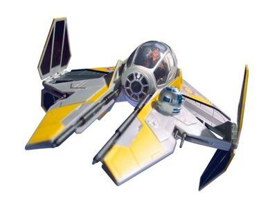 Revell Model Set Anakins Jedi Starfigh