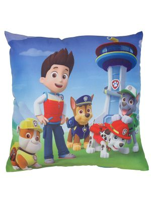 Paw Patrol Rescue Reversible Cushion
