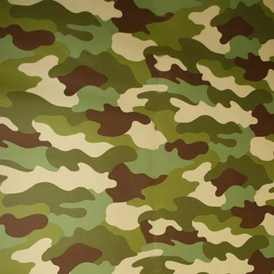 Buy camouflage wallpaper 10m rasch from our wallpaper for Camo wallpaper for walls