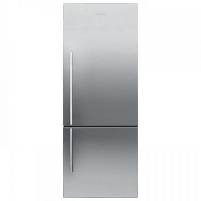 Fisher Paykel E442BRXFD4 68cm Flat Design Fridge Freezer Right Hinge