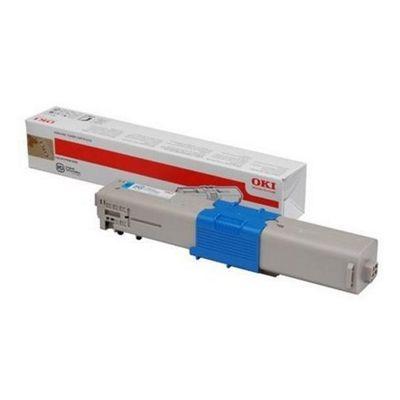 Oki Toner Cartridge 46490403