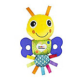 Lamaze firefly mini teether