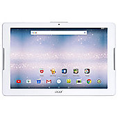 Acer Iconia One 10 B3-A30 White