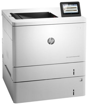 HP LaserJet M553x Colour Laser Printer