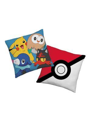 Pokémon Generation Reversible Cushion