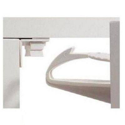 BabyDan Adhesive Cupboard and Drawer Lock Pack of 8