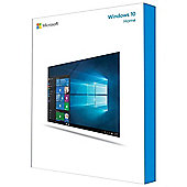 Microsoft Windows 10 Home 64-bit - Complete Product - 1 PC