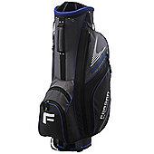Forgan Of St Andrews Super Lightweight Golf Trolley Bag W/ 14 Club Dividers Blue