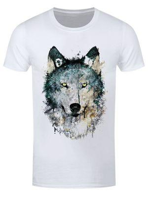 Unorthodox Alpha Men's T-shirt, White