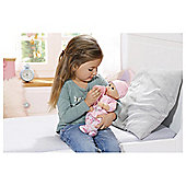 My First Baby Annabell I Care For You Doll