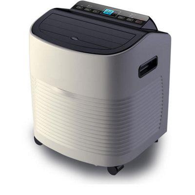 Buy ElectriQ 9000 BTU COMPACT Portable Air Conditioner For ...