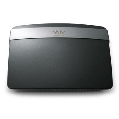 Cisco Advanced Dual-Band N Router