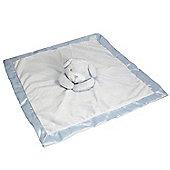 Baby Comforter- Baby Blue Bear, Baby Comforters, Baby Gifts, Baby Comforter Blankets, Baby Soother