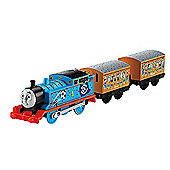 Thomas & Friends Trackmaster Red Vs. Blue Thomas Motorised Engine