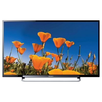 Sony KDL32R423ABU 32 Inch HD Ready 720p LED TV With Freeview HD