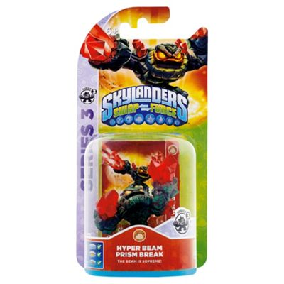 Skylanders Swap Force Single Character: Prism Break
