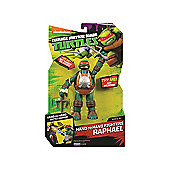 Teenage Mutant Ninja Turtles Hand-To-Hand Fighters - Raphael