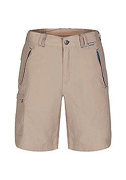 Regatta Ladies Chaska Shorts - Brown