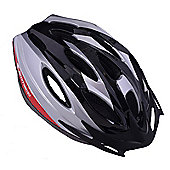 Ammaco 14 Vent Mountain Bike Helmet 61-65cm