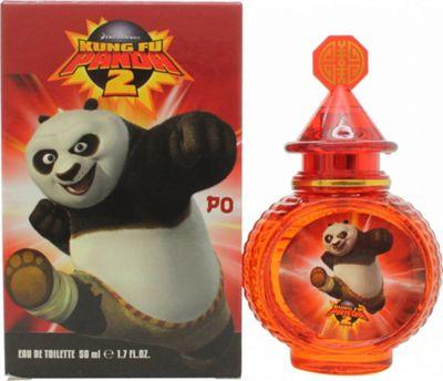 Kung Fu Panda Eau de Toilette (EDT) 50ml Spray
