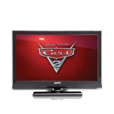 Sanyo 32 inch Full HD Led TV Freeview