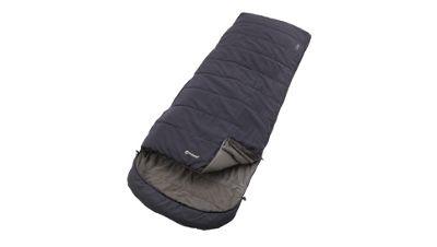 Outwell 2 Season Colibri Sleeping Bag Black