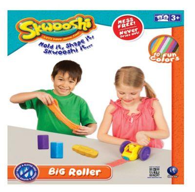 Skwooshi Big Roller Set