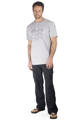 Men's Outline Camper Tee Shirt