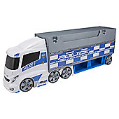 Teamsterz Mobile Police HQ Play Set