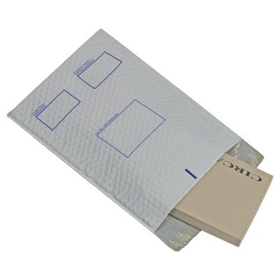 Postsafe Strong Padded Envelope 230x345mm 50 Pk