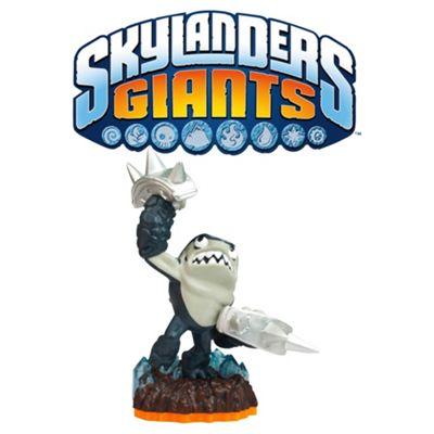 Skylanders Giants - Single Character - Terrafin