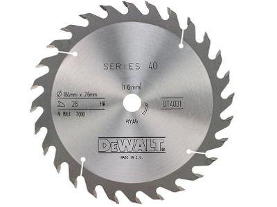 DeWalt Dt4031qz Trimsaw Blade