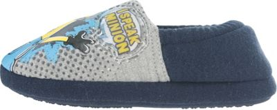 Despicable Me Minions Speaking Elasticated Slippers Infant Size 6