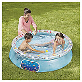 Carousel Easy Up 5ft Pool