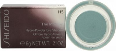 Shiseido HydroPowder Eye Shadow 6g - H5 Aqua Shimmer